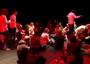 06 Quarteto Gordon – Concerti per la prima infanzia – Teatro ERA Marzo 2014